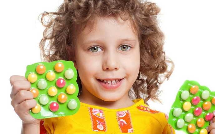 Профилактические методы стоматита у детей 3 лет