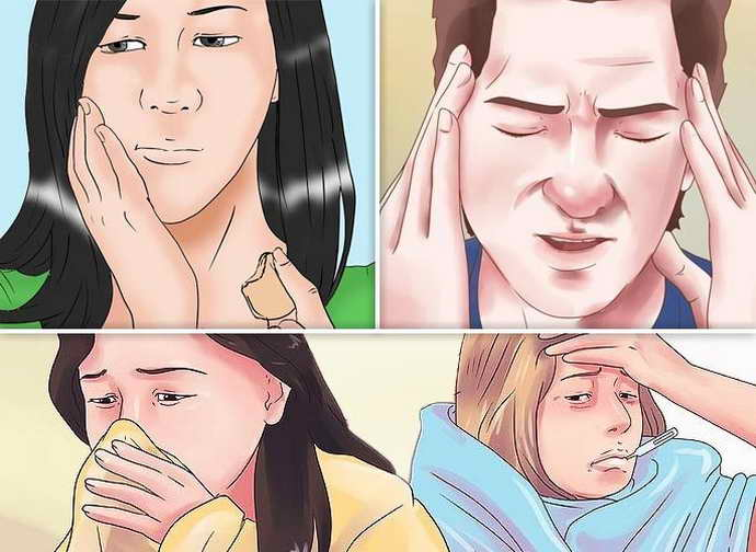 Киста всегда становится причиной серьезных болезней