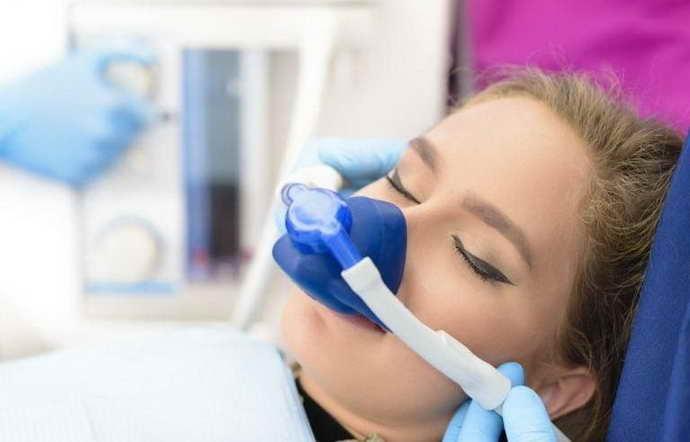 Избавление от страхов у беременной перед удаление зуба мудрости
