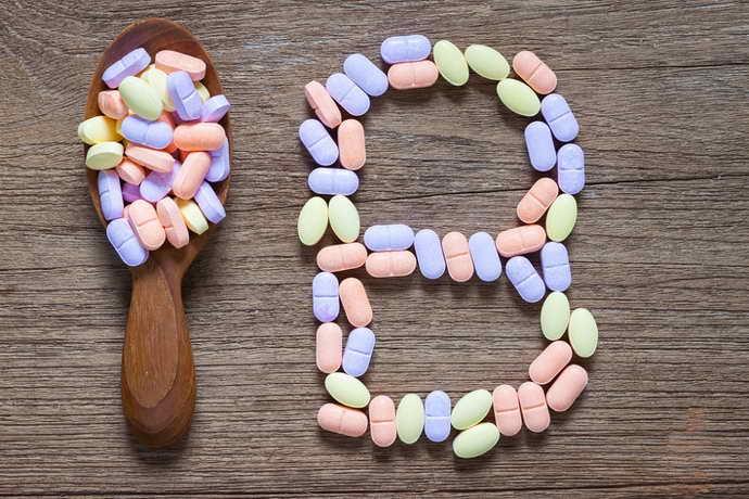 нехватка витаминов группы в при черном языке