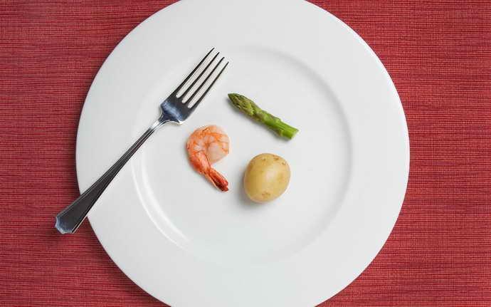 диета как причина кислого запаха изо рта