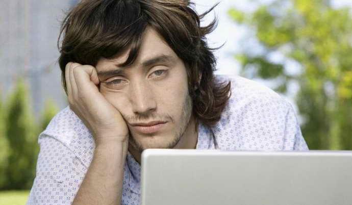 хроническая усталость и язвенно некротический гингивит