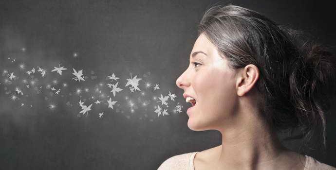 Изо рта пахнет йодом у ребенка – Здоровье полости рта