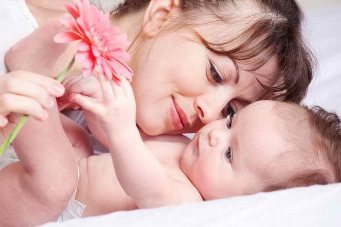 Запах у детей в зависимости от возраста