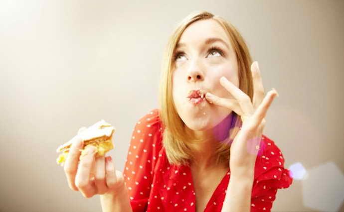 злоупотребление сладким как причина стоматита