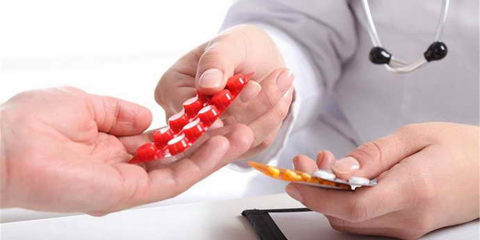 После диагностики специалист назначит медикаментозное лечение