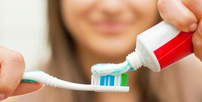Зубные пасты для укрепления эмали зубов