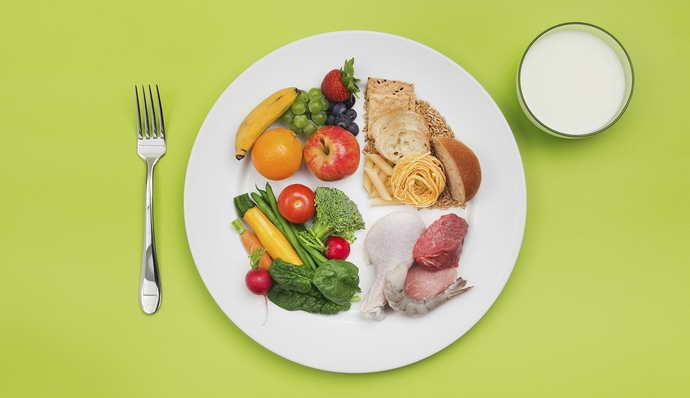 диета от гллоссита