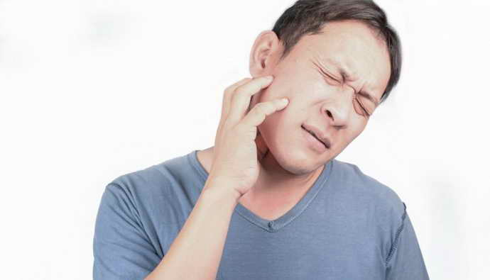 Методы определения дефекта в запломбированном зубе