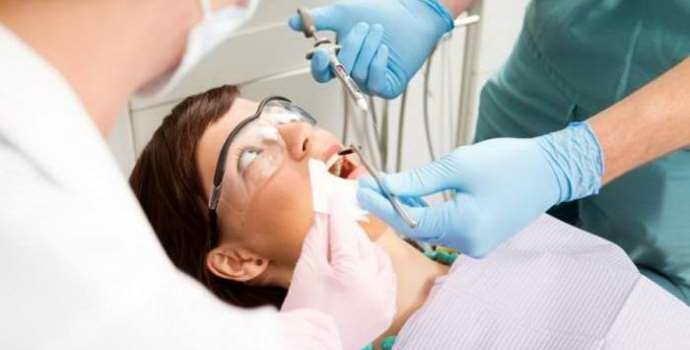 Правила ухода за зубами после пломбировки сроки службы пломб