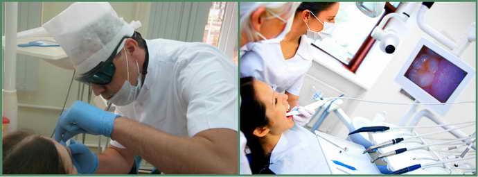 До проведения синус лифтинга необходимо устранить все нарушения ротовой полости