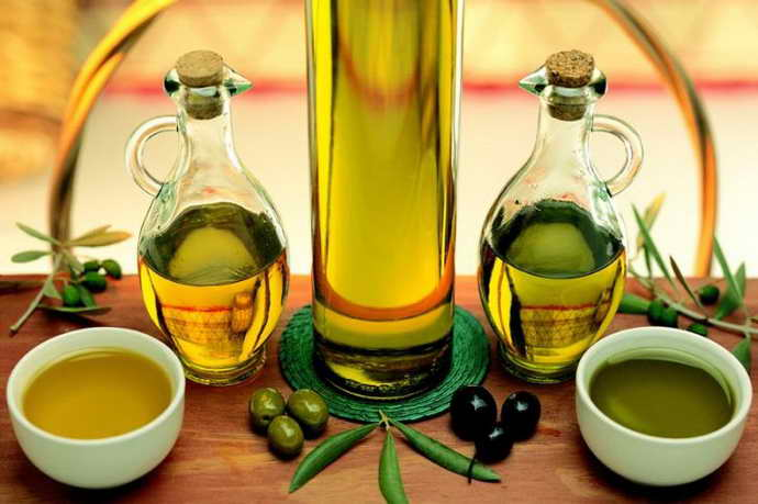 оливковое масло от трещин на языке