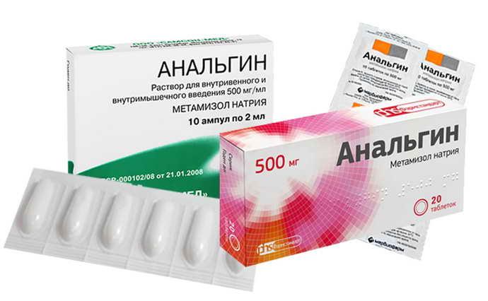 Медикаментозные средства при росте «восьмерок»