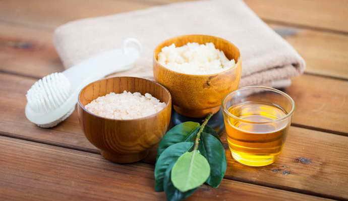 Полоскание раствором соды и соли при росте зубов мудрости